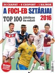A FOCI-EB sztárjai 2016 - Bookazine