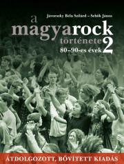 A magyarock története 2.