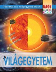 Nagy poszterkönyv – A világegyetem