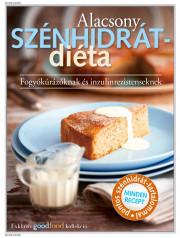 Alacsonyszénhidrát-diéta - Bookazine