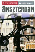 Városkalauz - Amszterdam