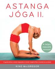 Astanga jóga II. – A teljes második sorozat