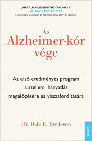 Az Alzheimer-kór vége