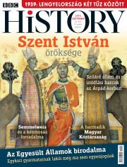 BBC History - IX. évfolyam, 9. szám (2019. szeptember)
