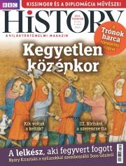 BBC History - VI. évfolyam, 2. szám (2016. február)