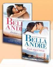 Bella Andre - két kötet együtt