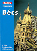 Bécs - Berlitz zsebkönyv