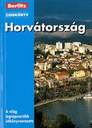 Horvátország - Berlitz zsebkönyv