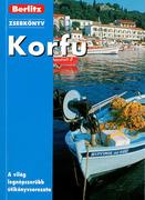 Korfu - Berlitz zsebkönyv