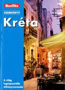Kréta - Berlitz zsebkönyv