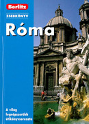 Róma - Berlitz zsebkönyv