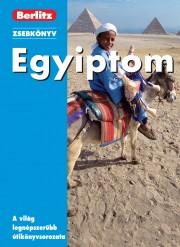 Egyiptom - Berlitz zsebkönyv