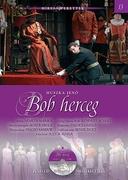 Híres operettek sorozat, 13. kötet Bob herceg