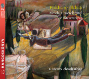Mesék a szerelemről - Meseterápia – hangoskönyv