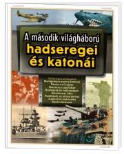A második világháború hadseregei és katonái - Bookazine