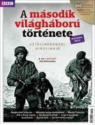A második világháború története II. - Bookazine