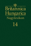 Britannica Hungarica Nagylexikon14. kötet