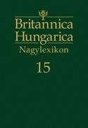 Britannica Hungarica Nagylexikon15. kötet