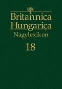 Britannica Hungarica Nagylexikon18. kötet