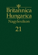 Britannica Hungarica Nagylexikon21. kötet