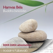 Buddha beszédei - hangoskönyv