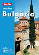 Bulgária - Berlitz zsebkönyv