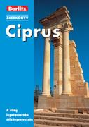 Ciprus - Berlitz zsebkönyv