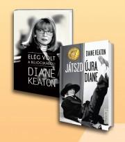 Diane Keaton - két kötet együtt