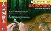 Kis archeológus: Stegosaurus