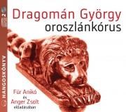 Oroszlánkórus - hangoskönyv
