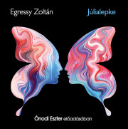 Júlialepke - hangoskönyv