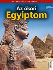 Az ókori Egyiptom - Bookazine