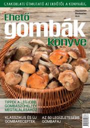Ehető gombák könyve - Bookazine