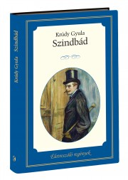 Életreszóló regények sorozat 10. kötet Szindbád