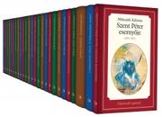 Életreszóló regények sorozat 1-26. kötet