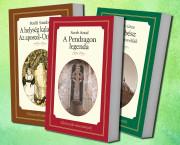 Életreszóló olvasmányok 1-8. kötet