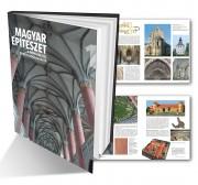 Magyar építészet sorozat előfizetés 1-3. kötet