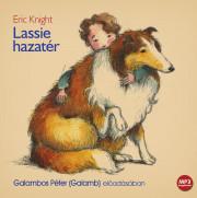 Lassie hazatér – hangoskönyv