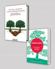 Sinrin-joku + A fák titkos nyelve csomag