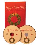 Boldog Új Évet! - díszdobozos CD