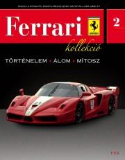 Ferrari kollekció 2. szám – FXX