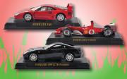 Ferrari kollekció - tavaszi katalógus csomag