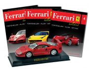 Ferrari kollekció 8 rész