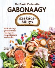 Gabonaagy – szakácskönyv