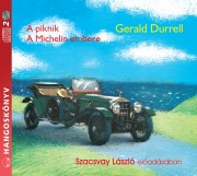A piknik – A Michelin embere - hangoskönyv