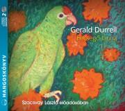Fecsegő fauna -  hangoskönyv