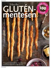 Gluténmentesen - Bookazine