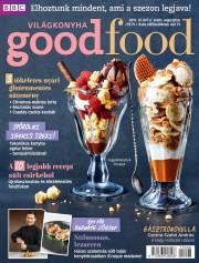 BBC GoodFood - IV. évfolyam, 8. szám (2015. augusztus)