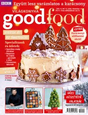 BBC GoodFood - IV. évfolyam, 12. szám (2015. december)