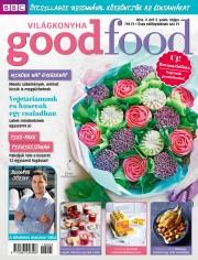 BBC GoodFood - V. évfolyam, 5. szám (2016. május)